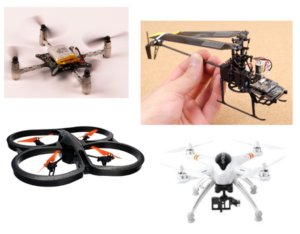 dronestm32