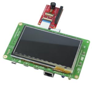 STM32 – Evaluation Boards | EMCU