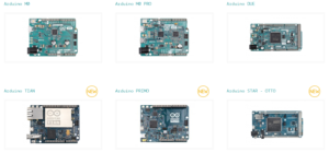Arduino is entered in the ARM Cortex Mx world | EMCU