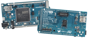 Arduino is entered in the ARM Cortex Mx world | EMCU