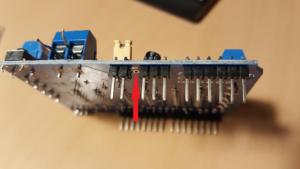 How to use the Adafruit Motor Shield on STM32 NUCLEO | EMCU