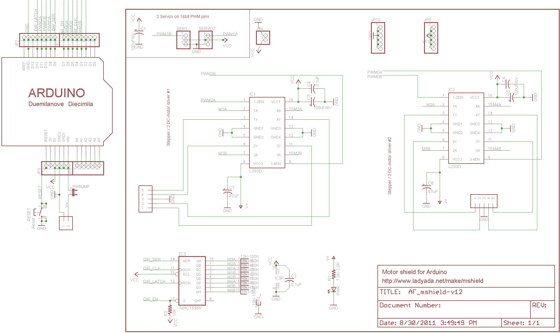 Brilliant 4Wd Robot Car Emcu Wiring 101 Mecadwellnesstrialsorg