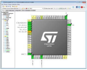 How to import in Atollic TrueSTUDIO for STM32 a project developed