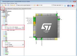 STM32 Basic Timer in Interrupt & PWM mode | EMCU