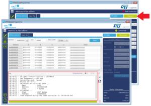STM32 Cube Programmer | EMCU