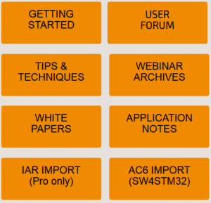 ATOLLIC TrueSTUDIO Pro features available for free for STM32